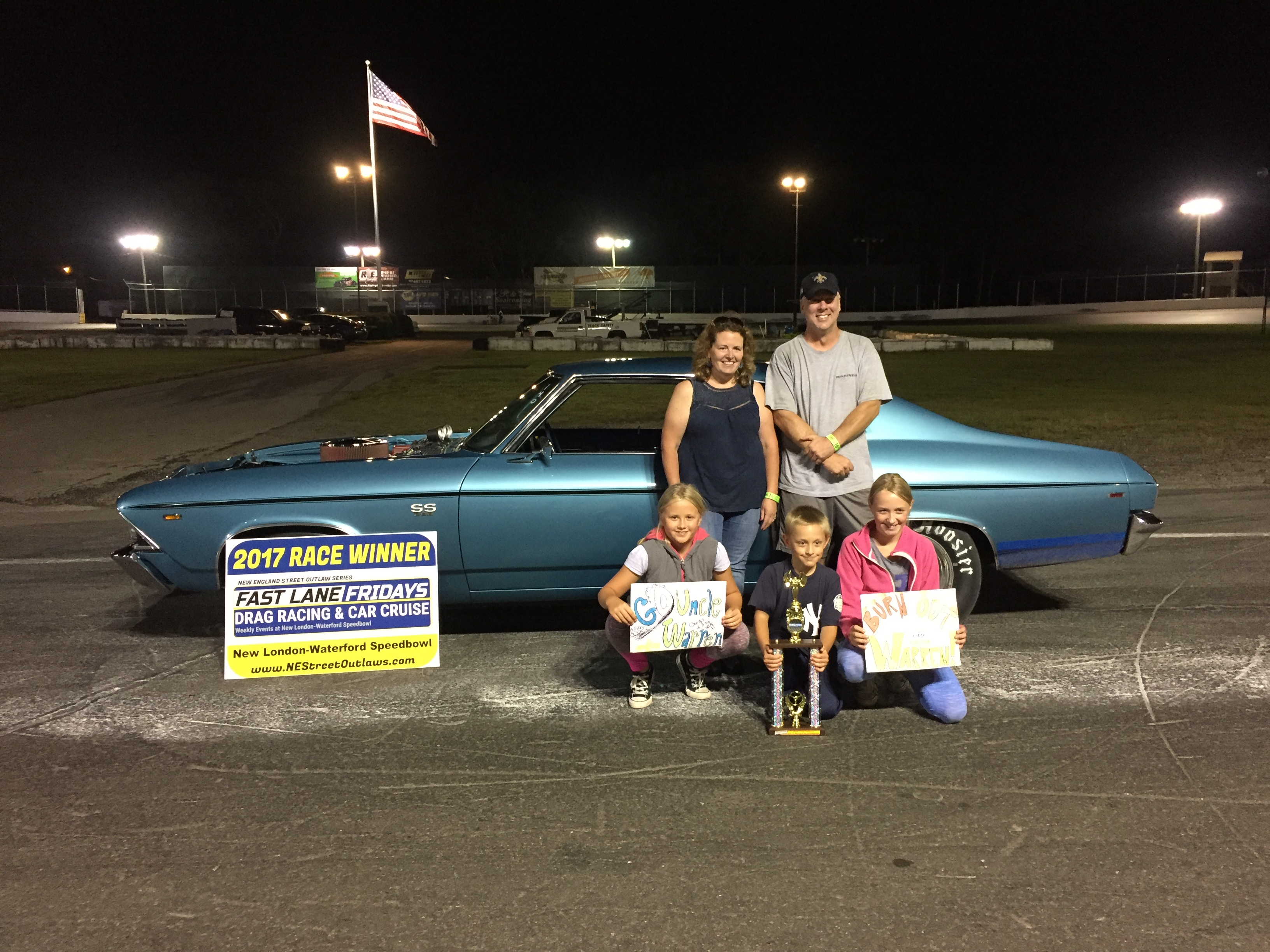 Race Recaps – New England Street Outlaws