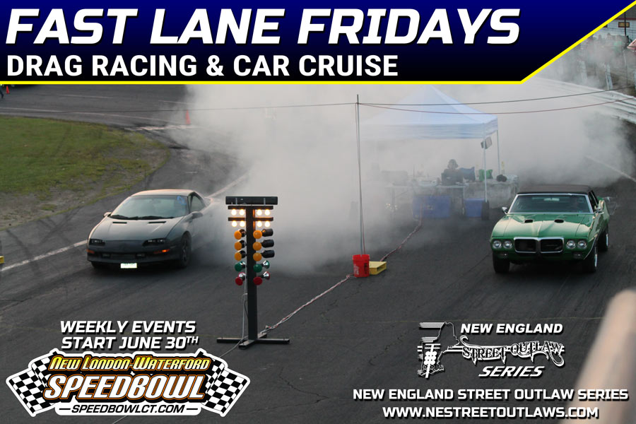 Fast Lane Fridays Drag Racing Car Cruise Returning Weekly To New - Weekly car shows near me